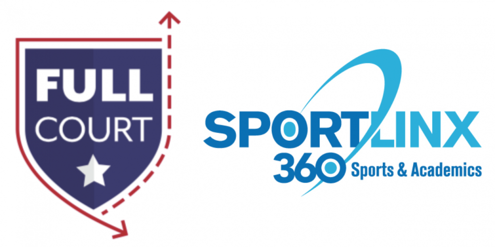 Fullcourt e Sportlinx 360 insieme per le borse di studio agli atleti