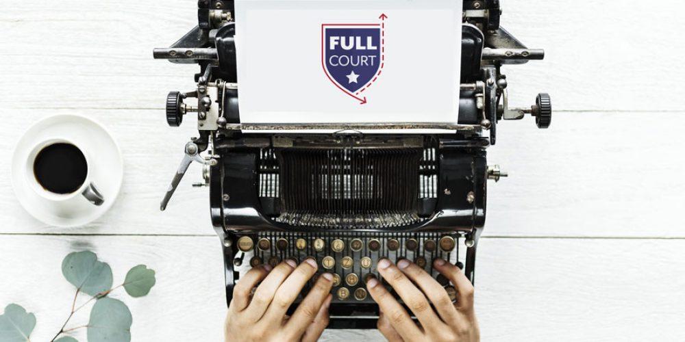 Rassegna Stampa sui Camp Estivi di Fullcourt