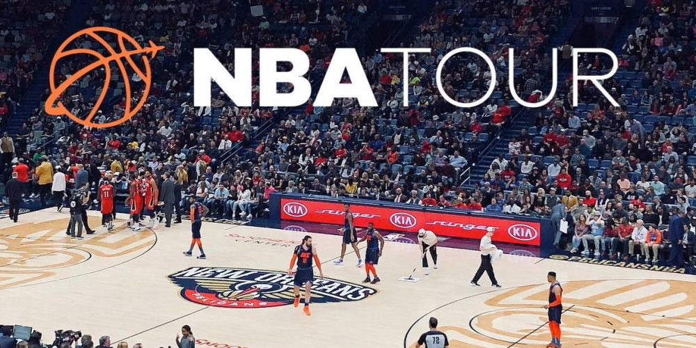 Nuova partnership con NbaTour.it